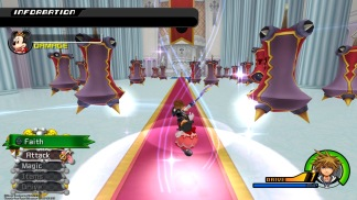 KINGDOM HEARTS HD 1.5+2.5 ReMIX
