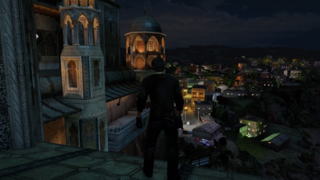 Uncharted™: The Nathan Drake Collection_20191120174054