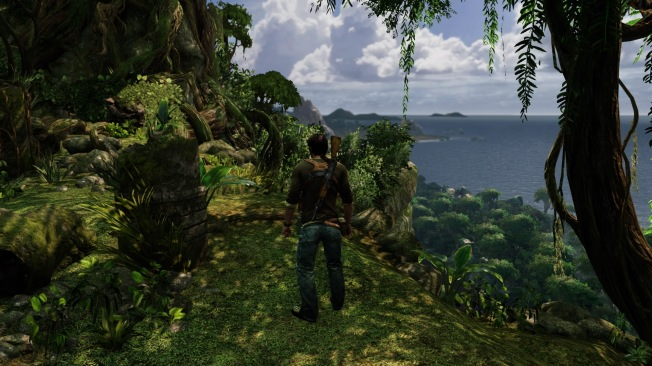 Uncharted™: The Nathan Drake Collection_20191120225042