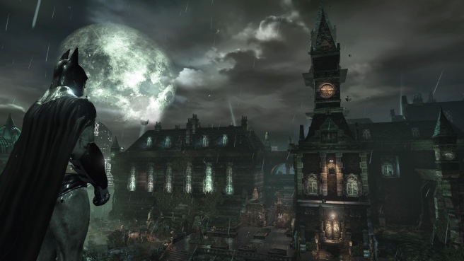 Batman: Return to Arkham - Arkham Asylum_20201001105701