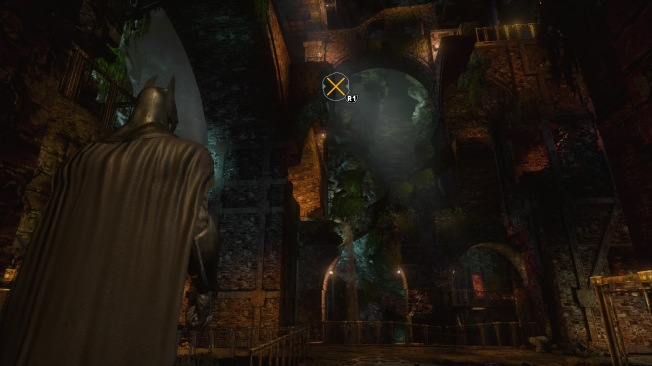 Batman: Return to Arkham - Arkham Asylum_20201001130923