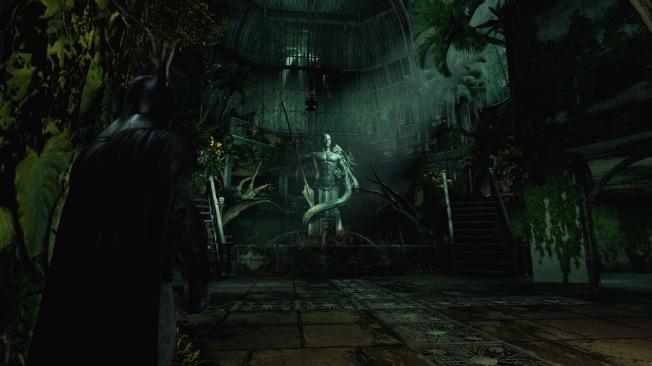 Batman: Return to Arkham - Arkham Asylum_20201001160710