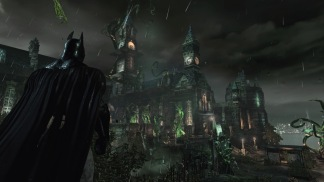 Batman: Return to Arkham - Arkham Asylum_20201001213104