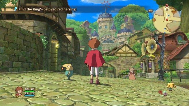 Ni no Kuni Wrath of the White Witch™ Remastered_20201227120926