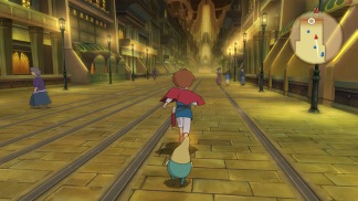 Ni no Kuni Wrath of the White Witch™ Remastered_20201231162613