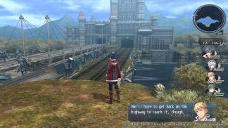 The Legend of Heroes: Trails of Cold Steel II_20210119113706