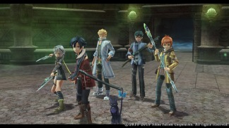 The Legend of Heroes: Trails of Cold Steel II_20210119154030