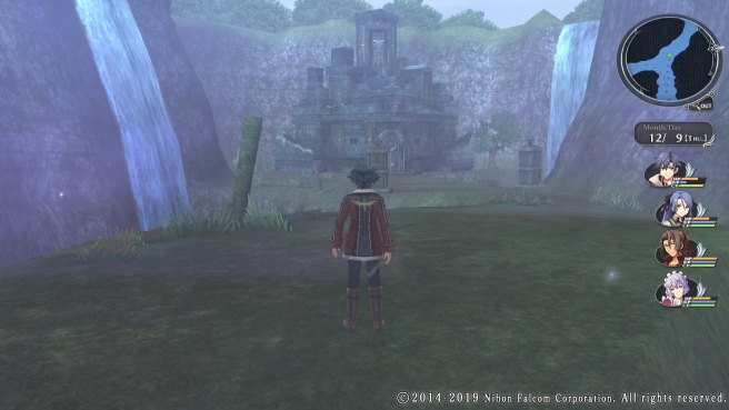 The Legend of Heroes: Trails of Cold Steel II_20210121190456