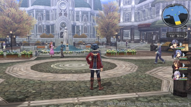 The Legend of Heroes: Trails of Cold Steel II_20210121194330