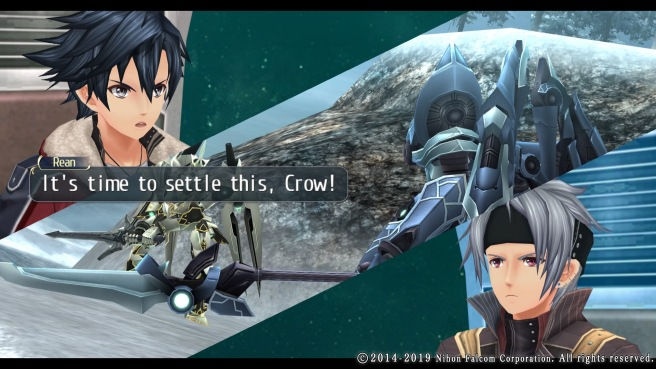 The Legend of Heroes: Trails of Cold Steel II_20210121211237
