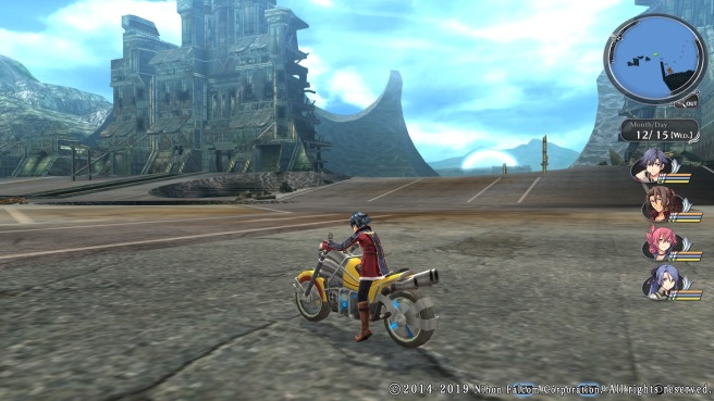 The Legend of Heroes: Trails of Cold Steel II_20210123110622