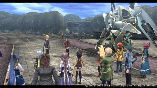 The Legend of Heroes: Trails of Cold Steel II_20210123185731