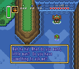 Legend of Zelda, The - A Link to the Past (USA)006
